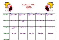 March Toddler Curriculum, Toddler Lessons, Toddler Themes, Circle ...