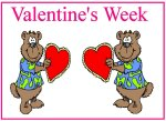 Curriculum Includes - Four Posters For Each Month Purchased - This one is for February - Valentines Week