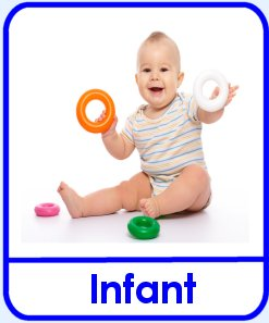 Infant Curriculum Lesson Plans