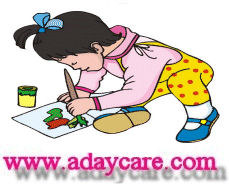 Adaycare -  kids R Learning company